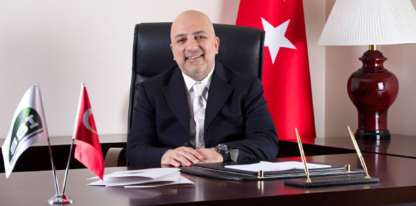 """""""Turkey will Become one of the Global Suppliers of Defence Industry"""""""