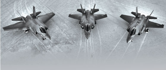 DOD and Lockheed Martin Announce Principle Agreement on Purchase of F-35s