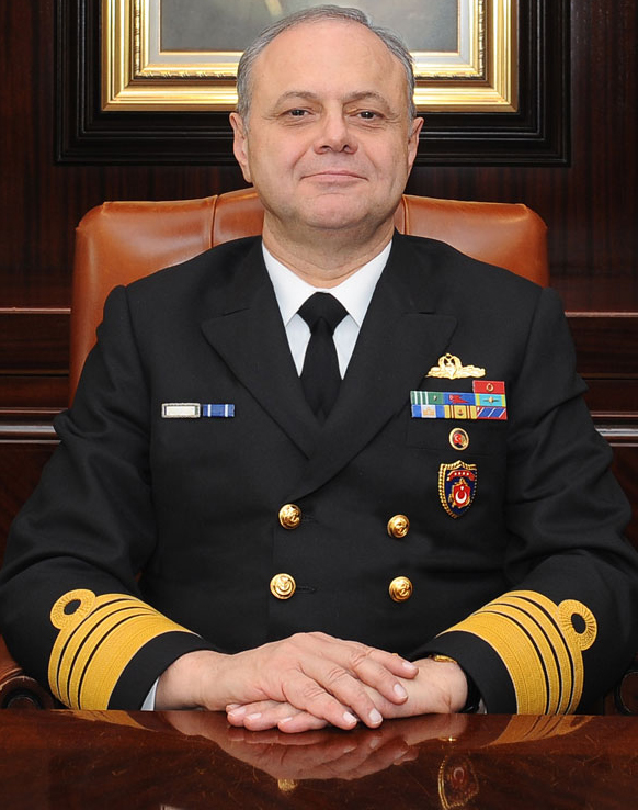 Turkish Naval Forces have Set Sail Towards Becoming a Medium Global Force Projection Navy