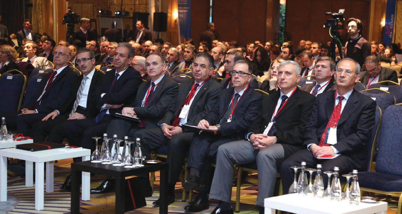 ICWC Turkey 2014 was Held in Ankara