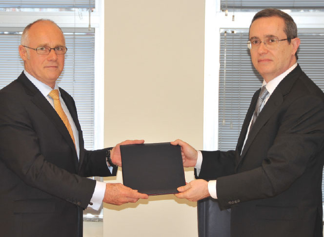 Aselsan Signed MoU with EUROJET