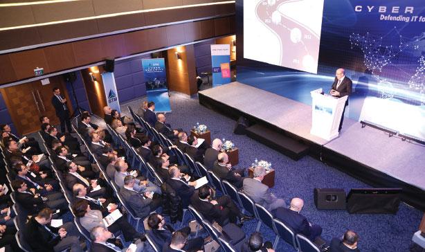 'European Cybersecurity Protection Alliance' Summit Gathered in Ankara