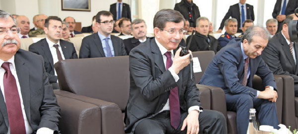 Firing, Test and Evaluation Center: A Significant Milestone for Turkey