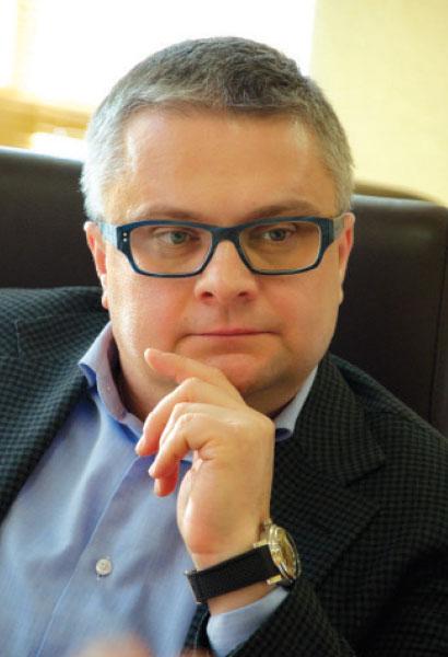 An Assessment by UKROBORONPROM Director General Roman Romanov