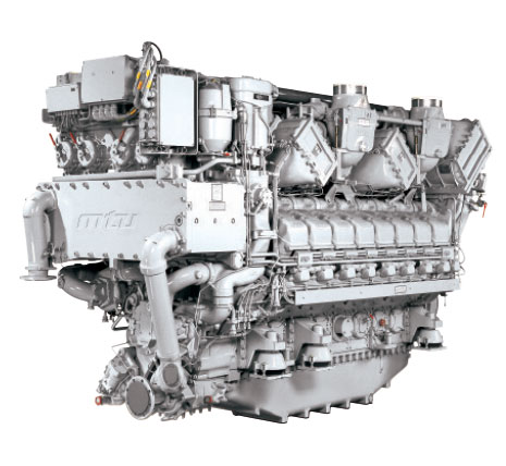 MTU Engines are Powering Major Turkish Projects MILGEM and Altay MBT