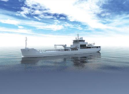 Selah Shipyard: The Leading Shipyard in Ship Construction of Turkey in 40th year
