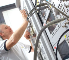 Remove All the Doubts on Your Test Equipment with Spark Calibration Laboratory