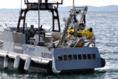 ECA Group Provides Reliable Unmanned Solutions for Naval Forces
