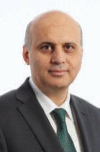 Mustafa Murat Şeker Appointed as the Chairman of Aselsan