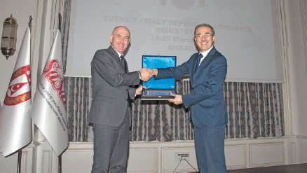 A New Era in the Turkish and Italian Defence Industry