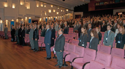 Maritime Experts will meet up in 7th Naval Systems Seminar