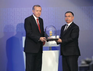 Turkey Strengthens its Presence in Space