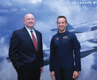 The First F-35 JSFs will be Delivered to Turkey in 2018