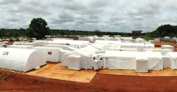 Turmaks: A Success Story in Rwanda