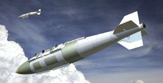 US Approved Joint Direct Attack Munitions Sales to Turkey
