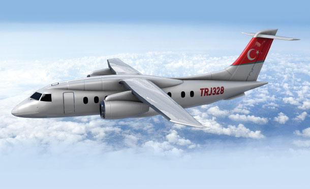 Turkish Regional Jet Programme Soaring to New Heights