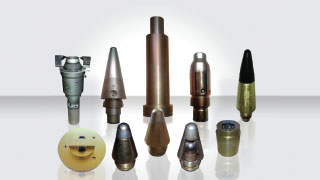 Comprehensive Innovation for Fuze Systems