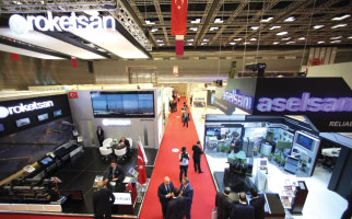 Turkish Defence Industry Move up a Gear in Qatar