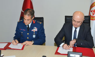 Turkish Air Force Academy Joins the SAYP Program