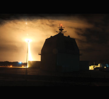 Aegis Ashore is a Verified Hit: US Successfully Complete first Intercept for Land-Based Combat System
