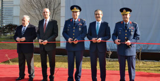 T-FX Program Management Office Commenced Operations in Ankara