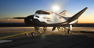 NASA Selects Sierra Nevada Corporation's Dream Chaser Spacecraft for Commercial Resupply Services 2 Contract