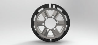 "Aksa: Turkish Design & Production for ""Run Flat Systems"""