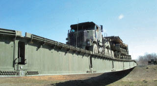WFEL Wins £53M Bridging Contract with Australian Military