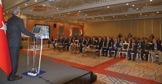 27th SaSaD Ordinary General Assembly Meeting held in Ankara