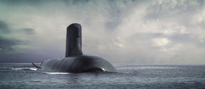 Australian Government Selects DCNS for the SEA 1000 Future Submarine Program