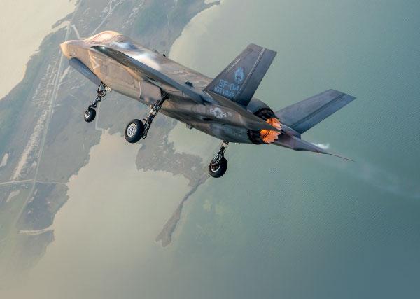 Generation Wars in Skies: Fifth Generation Fighter Aircraft Development Programs