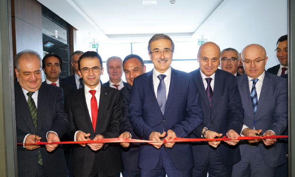 Turkey's first Cyber Fusion Center  Inaugurated