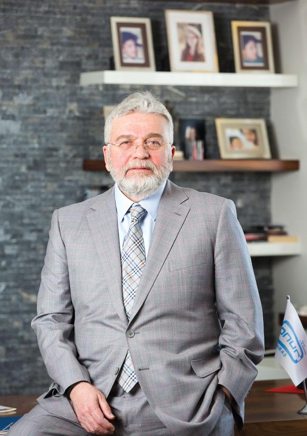 Onur Mühendislik - Turkey's IP Based Voice Communications Leader