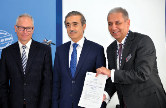 """Another Success for """"Hürkuş"""" EASA and DGCA Certification Process is Completed"""
