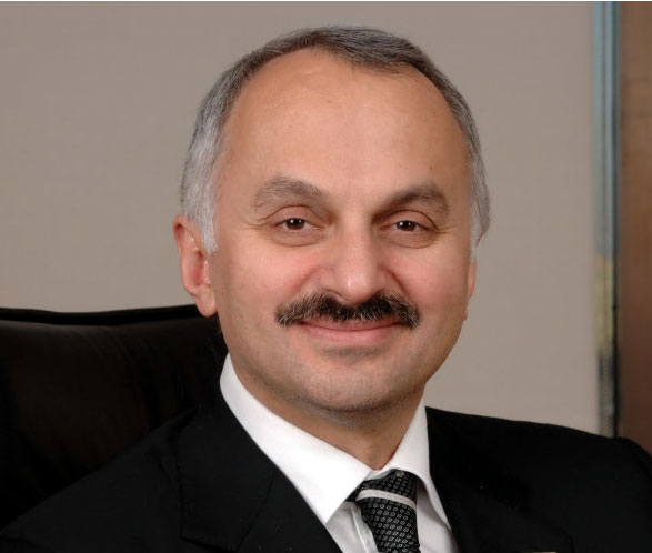 Assoc. Prof. Temel Kotil has been Appointed as the new CEO of Turkish Aerospace Industry