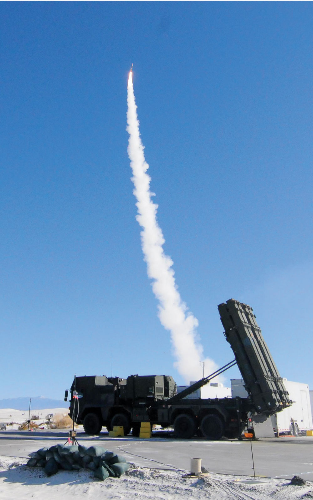 Advanced Military Capabilities of the MEADS System – Opportunities for the Turkish Defense Industry