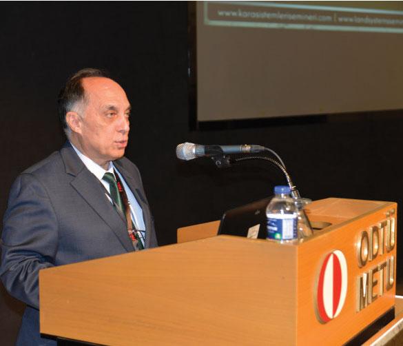 Land Platforms Seminar Gathered Industry