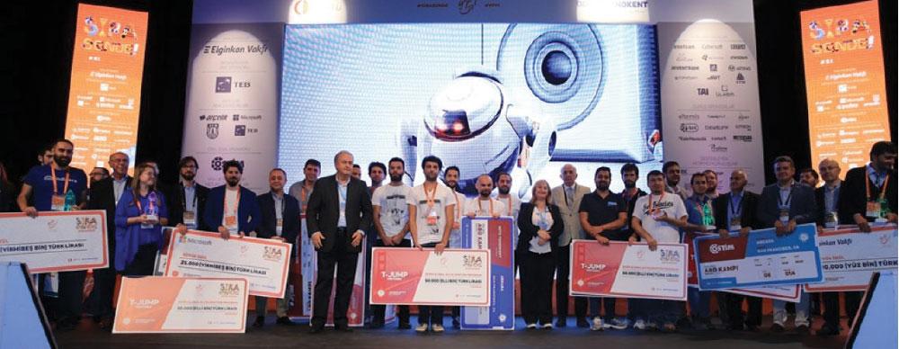 Turkish Entrepreneurs Heading for Silicon Valley