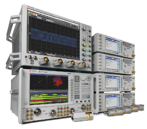 Keysight Technologies Introduces Cost-Effective Reference Solution for Realistic Multi-Emitter Signal Simulation