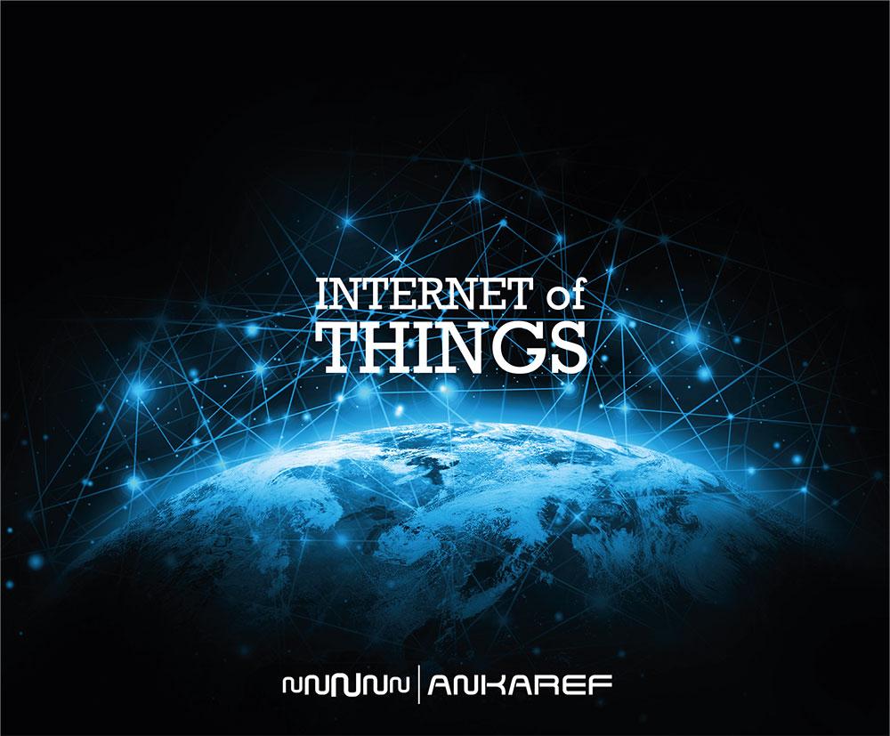 ANKAREF-IoT Service Provider