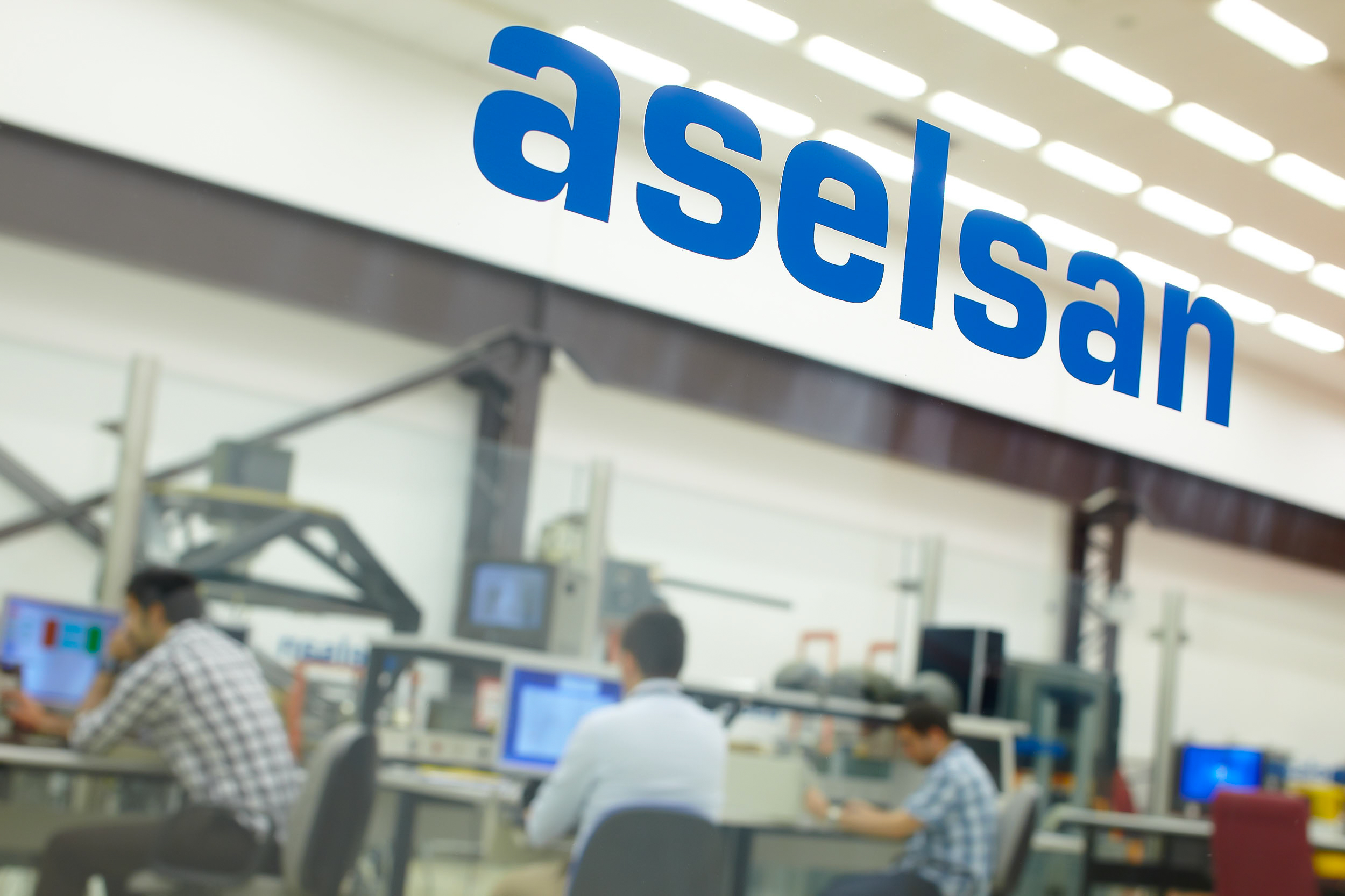 Aselsan and STM - Contract Inked for an Electronic Warfare System