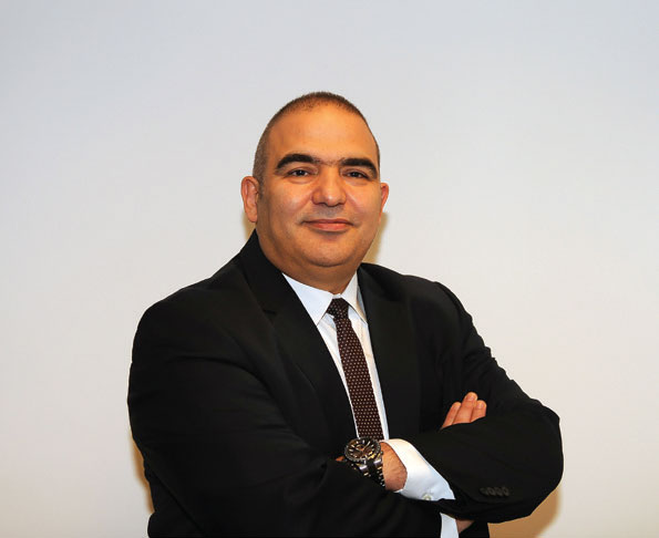 Changing of Hands - Selex ES Turkey Changes Management