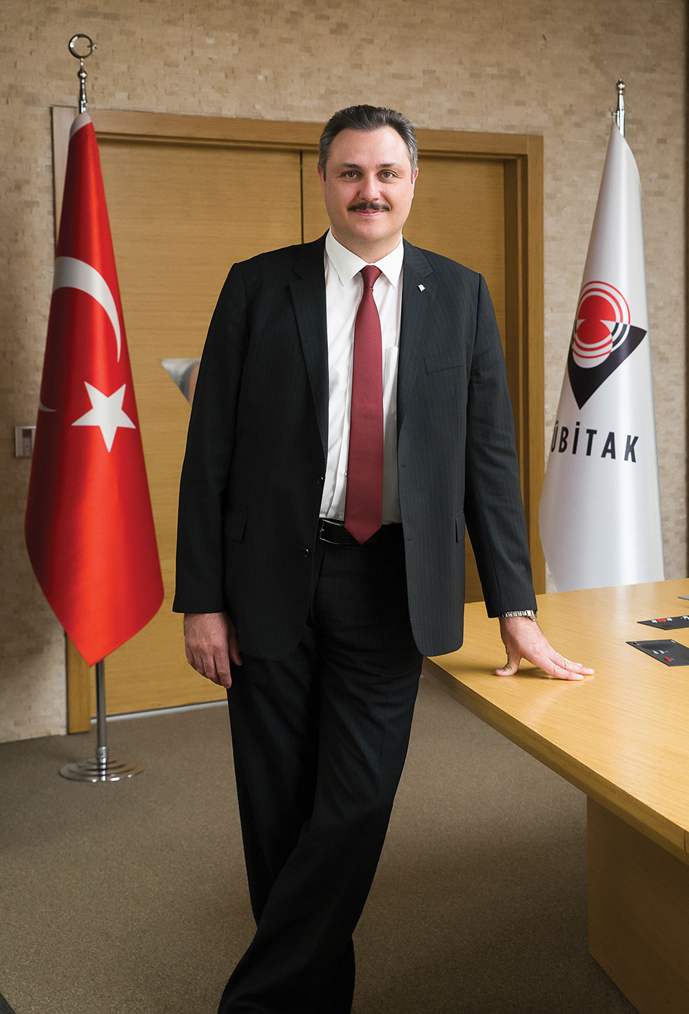 TÜBİTAK - An Important Player in Turkey's Technology Management Eco-System