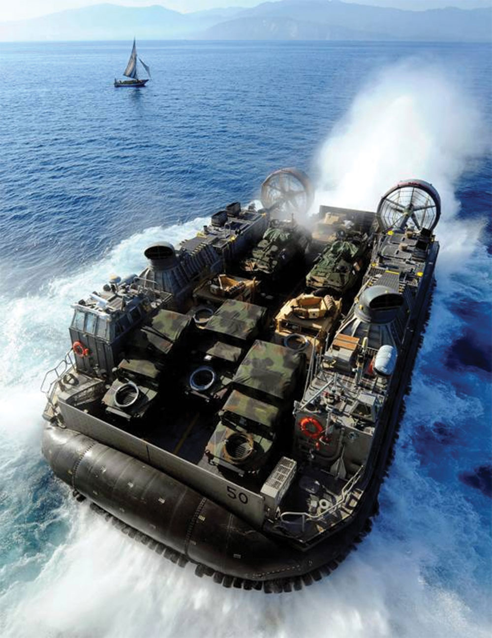 Vericor - High Speed Naval Propulsion Package Solutions