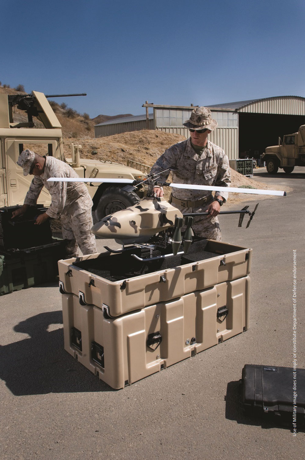 Peli-Hardigg Showcases at IDEF its Advanced Packaging and Transport Solutions for Defense