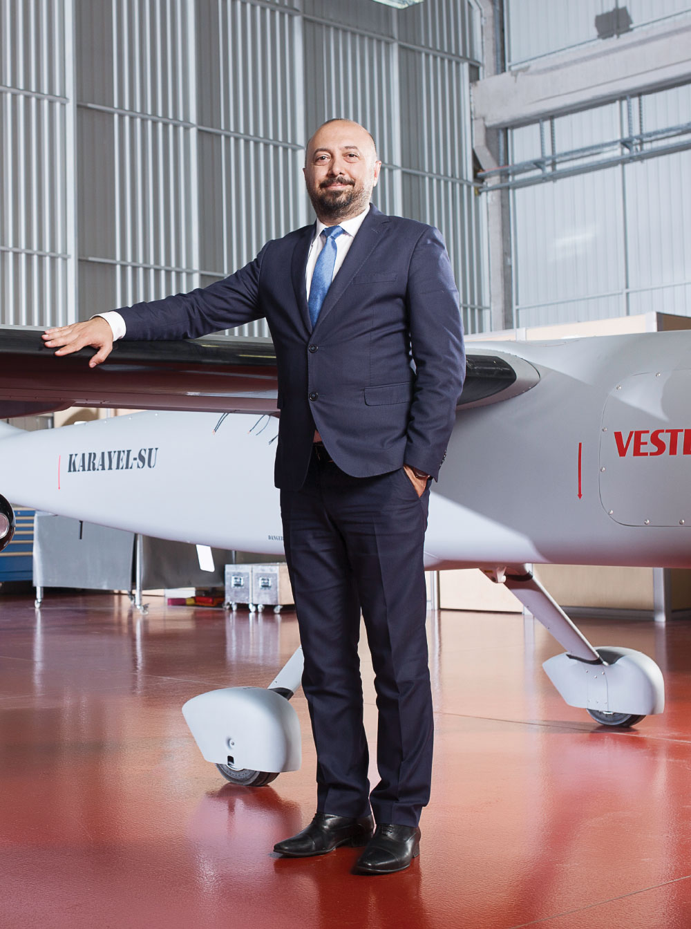 EcoSystem Pyramide is Transforming and Getting Stronger within the Leadership of AYESAŞ and VESTEL Defence Companies
