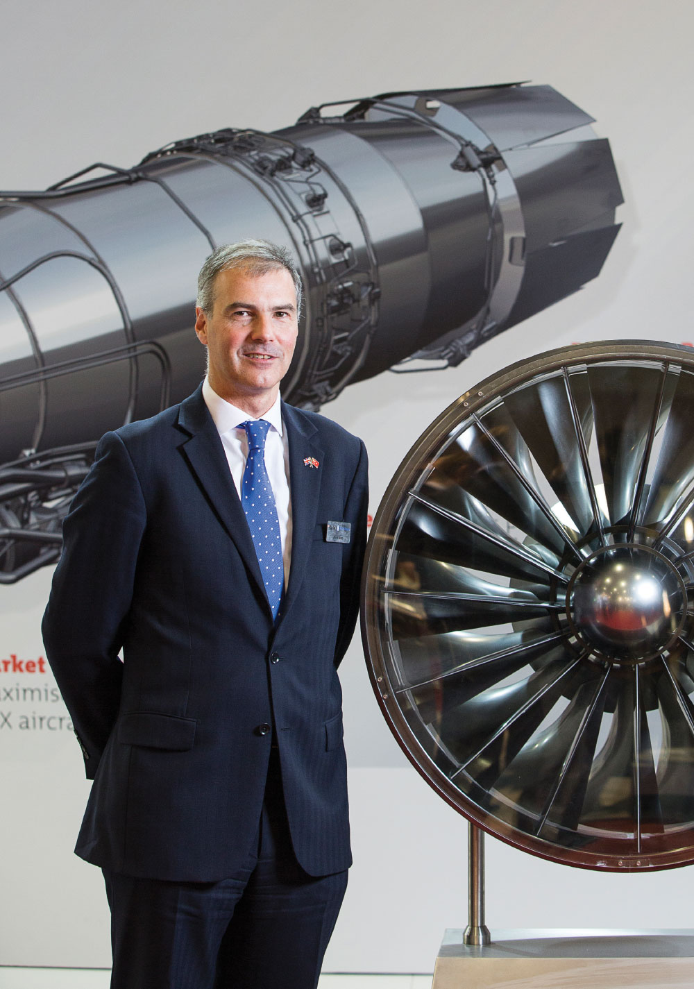 Rolls-Royce - Committed and Invested in Turkey with a Vision Aligned with Turkey's Ambitions