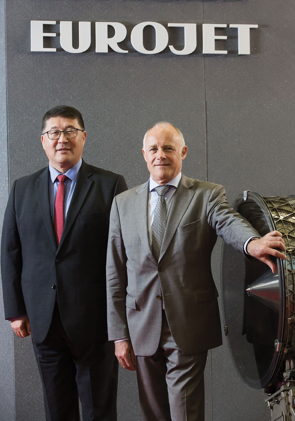 """EUROJET – """"We Want to Invest, We Want to Team up''"""