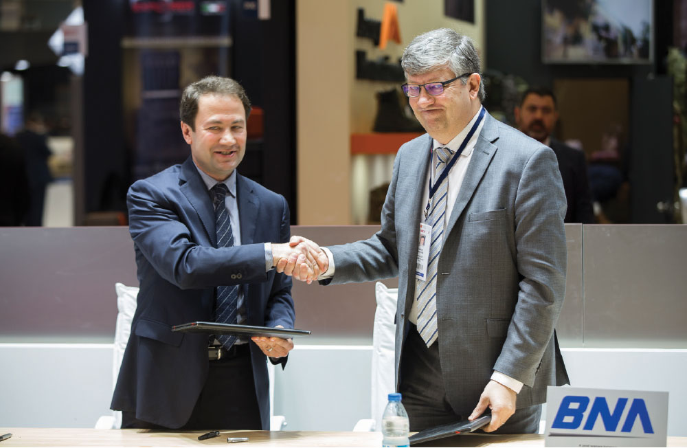 Nurol BAE Systems Partners with German Company AES to Develop Motor Control System