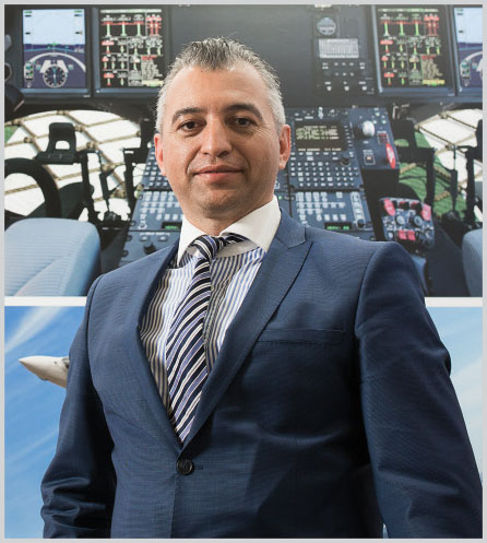 Honeywell Aerospace's Strategy for Turkey – 'Strong Together'